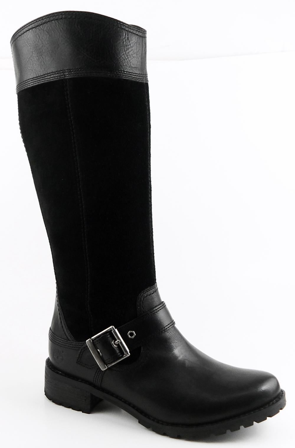 timberland bethel black leather designer shoes 10 0 m eur